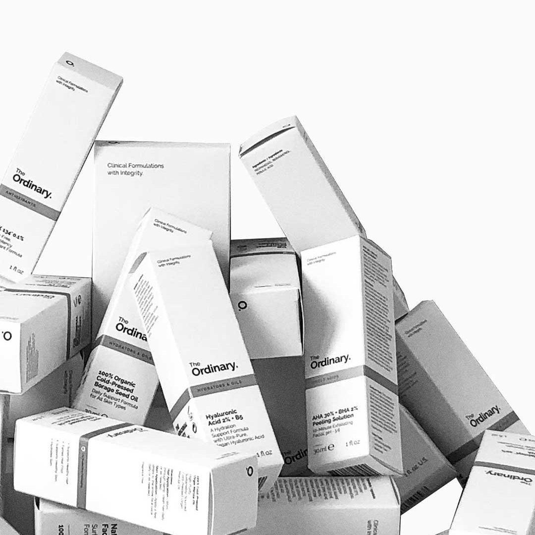 Dónde comprar productos de The Ordinary