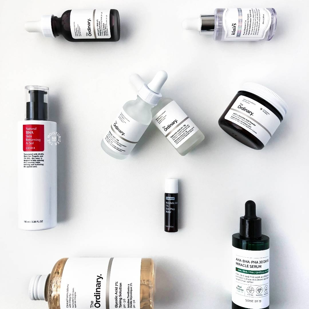 GUIDE: Why you should use acids