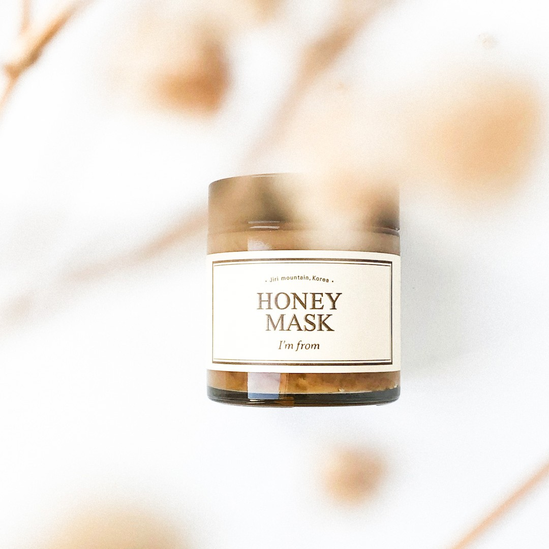 REVIEW: I'm From Honey Mask