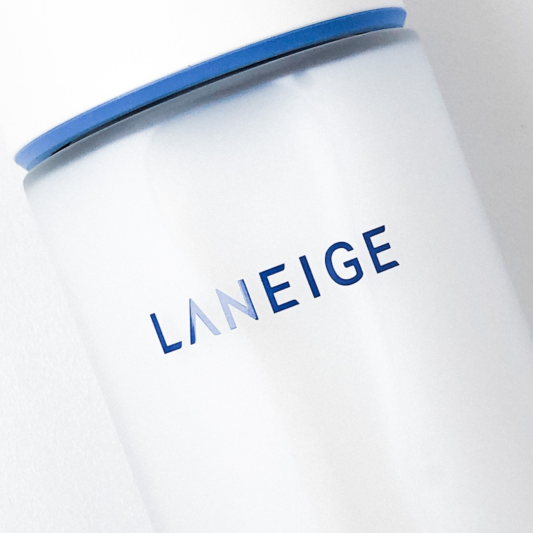 REVIEW: Laneige Cream Skin Refiner