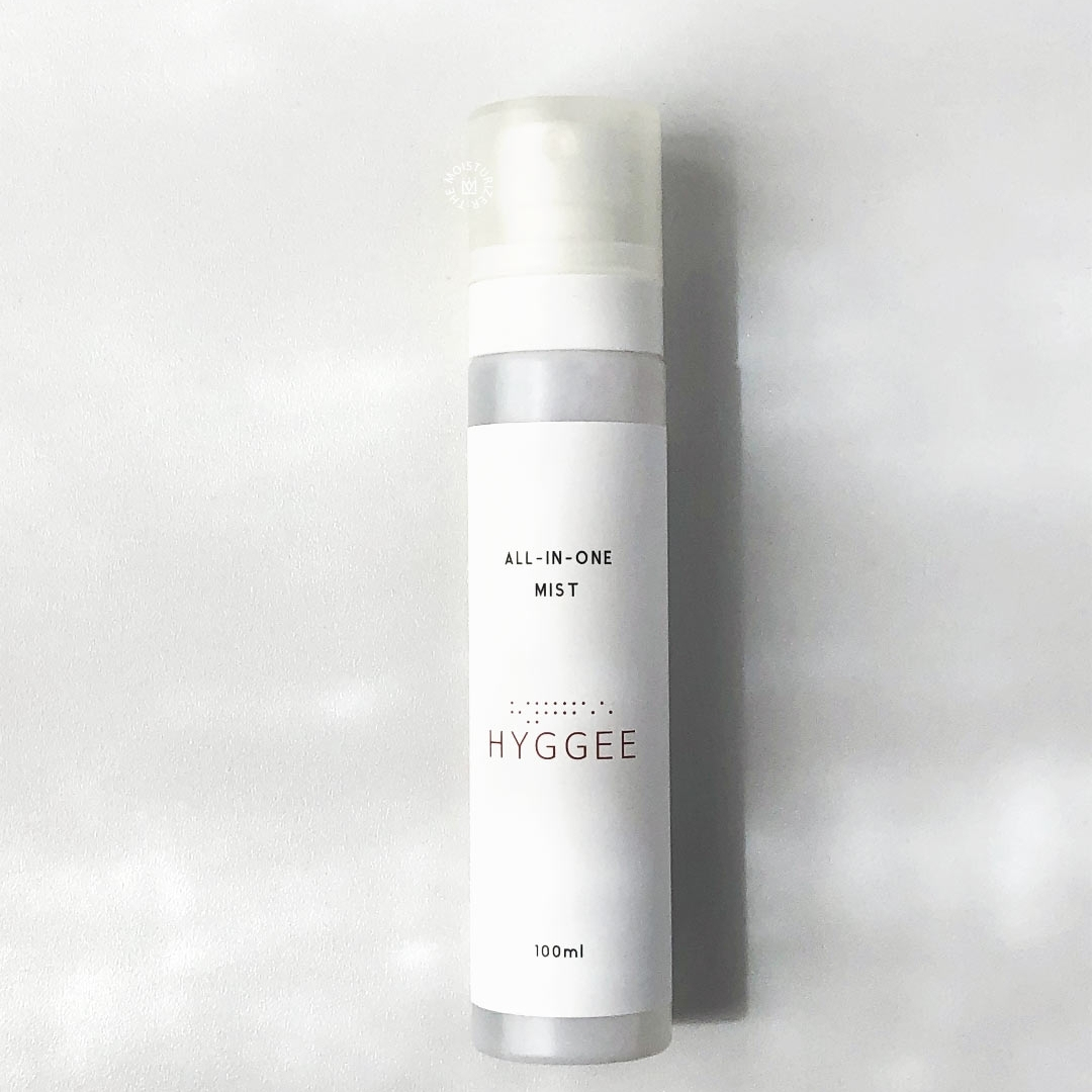 REVIEW: Hyggee All-in-one Mist