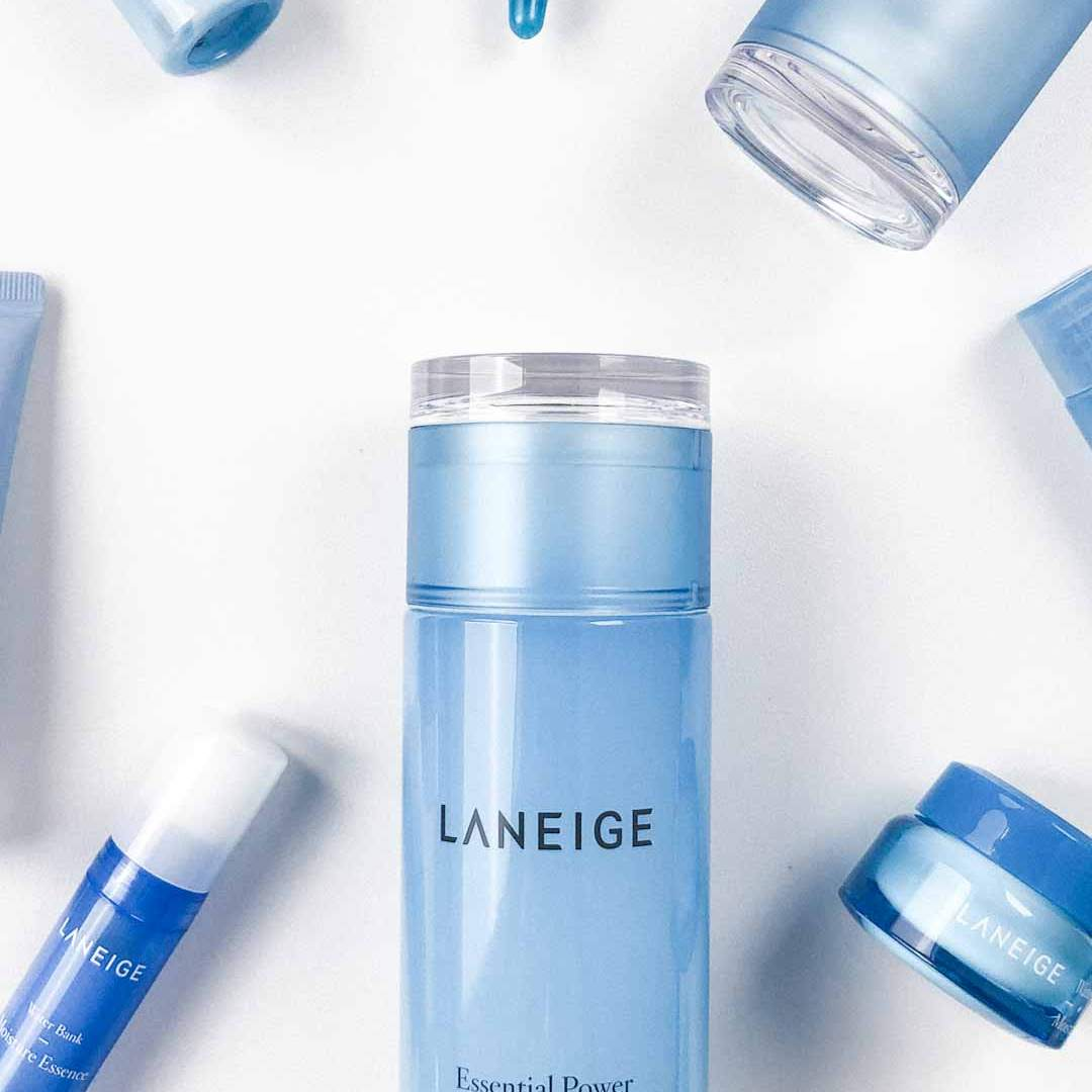 REVIEW: Laneige Essential Power Skin Refiner Moisture
