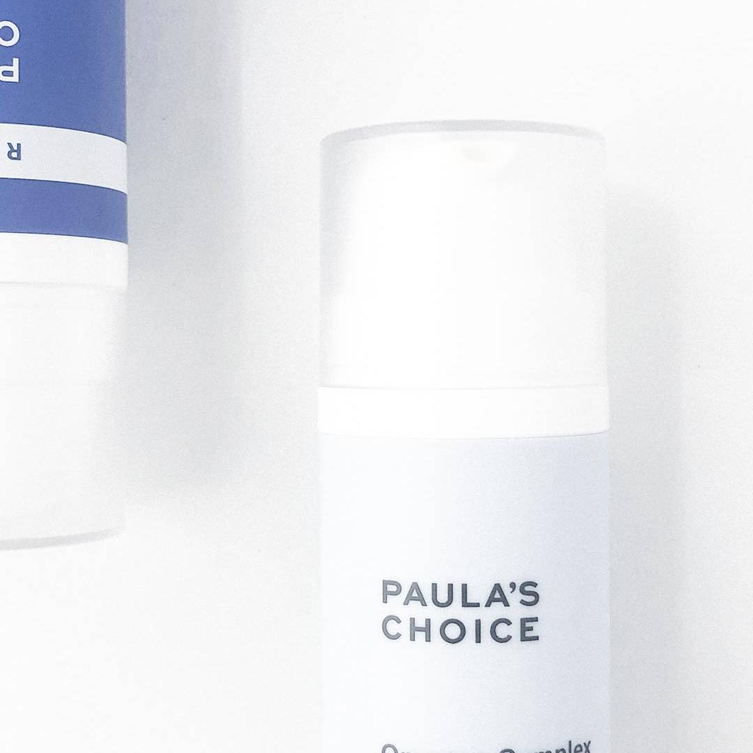 REVIEW: Paula's Choice Omega+ Complex Moisturizer