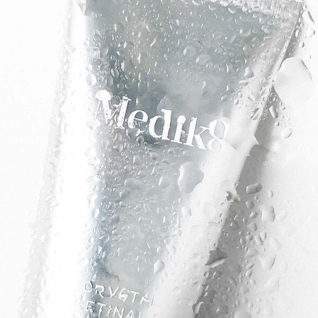 REVIEW: Medik8 Crystal Retinal 3