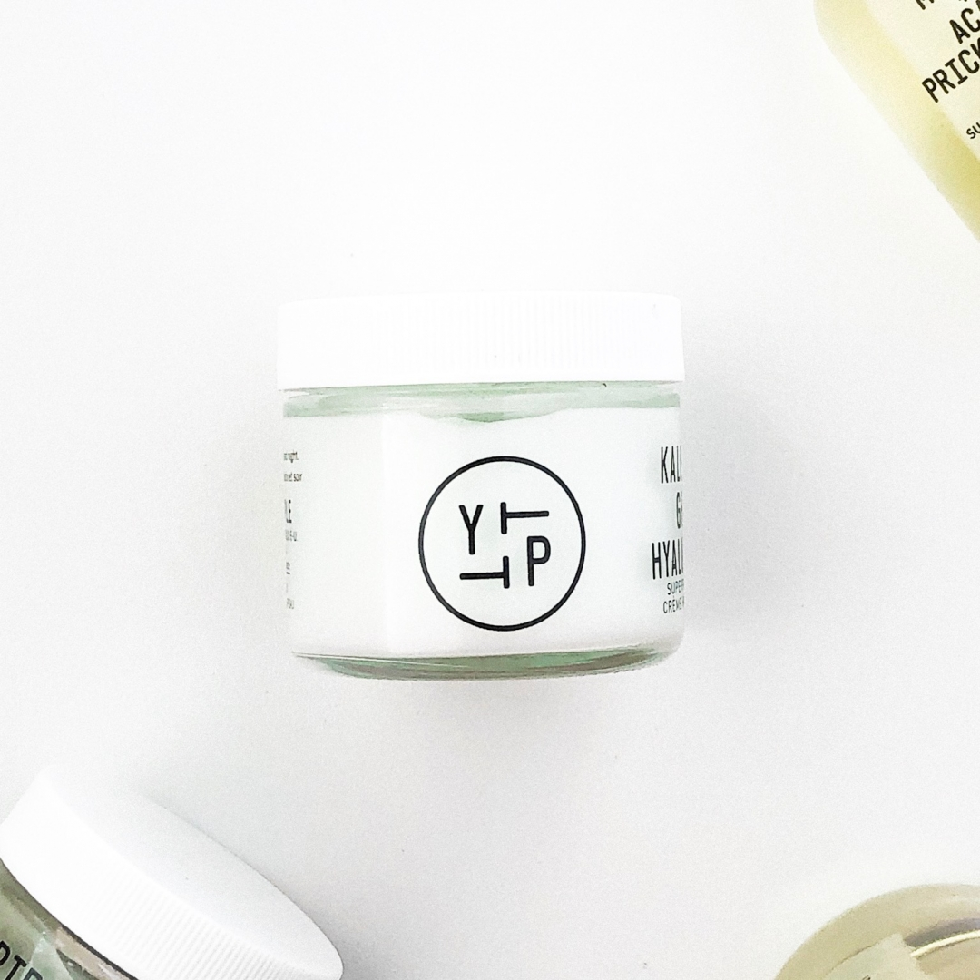 REVIEW: Youth to the People Superfood Age Prevention Moisture Cream