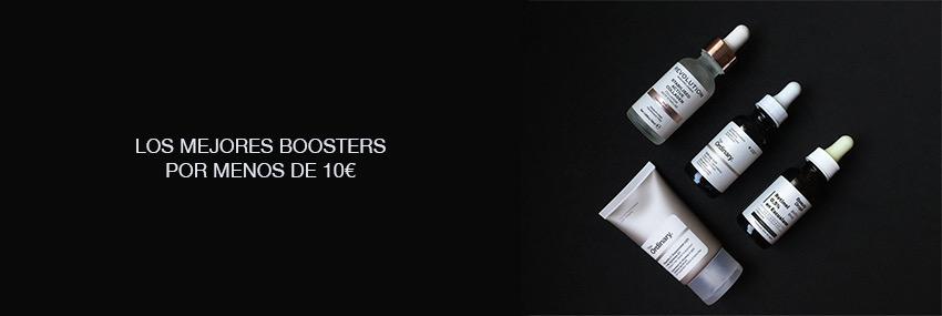 Cabecera The Moisturizer - Comparativa: Los mejores boosters por menos de 10€