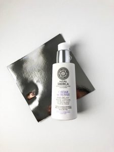 The Moisturizer - REVIEW: Natura Siberica Caviar de Russie Age-Delay Face Lotion