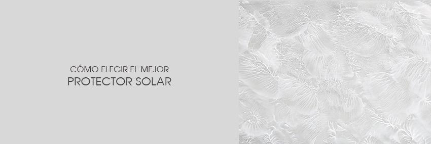 Cabecera The Moisturizer - Cómo elegir el mejor protector solar