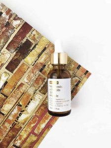 The Moisturizer - ByWishtrend Polyphenols 15% in Propolis Ampoule