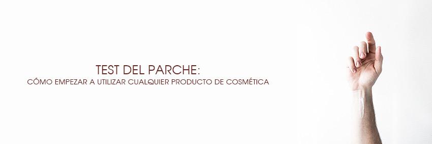 Cabecera The Moisturizer - Test del parche: cómo empezar a utilizar cualquier producto de cosmética