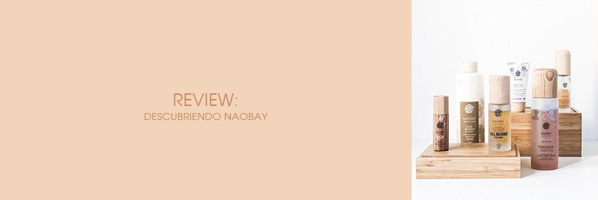 Cabecera The Moisturizer - REVIEW: Descubriendo Naobay